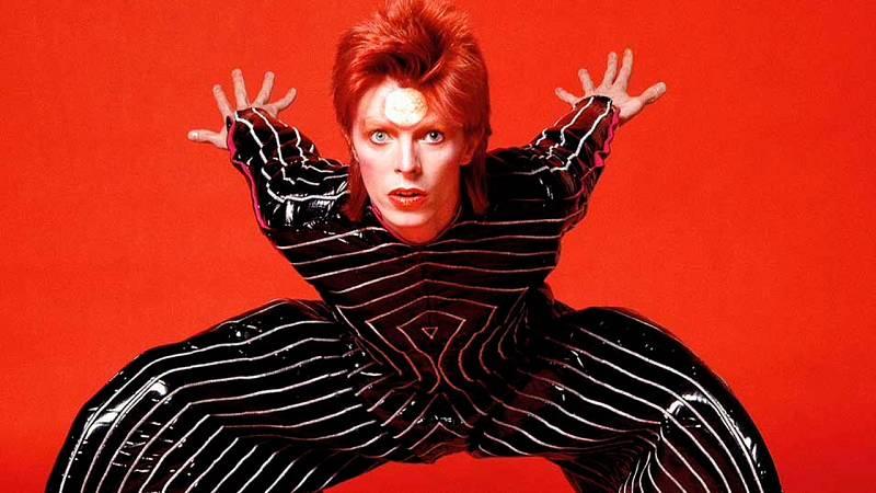 El sótano - De David Jones a Ziggy Stardust - 06/06/12 - Escuchar ahora