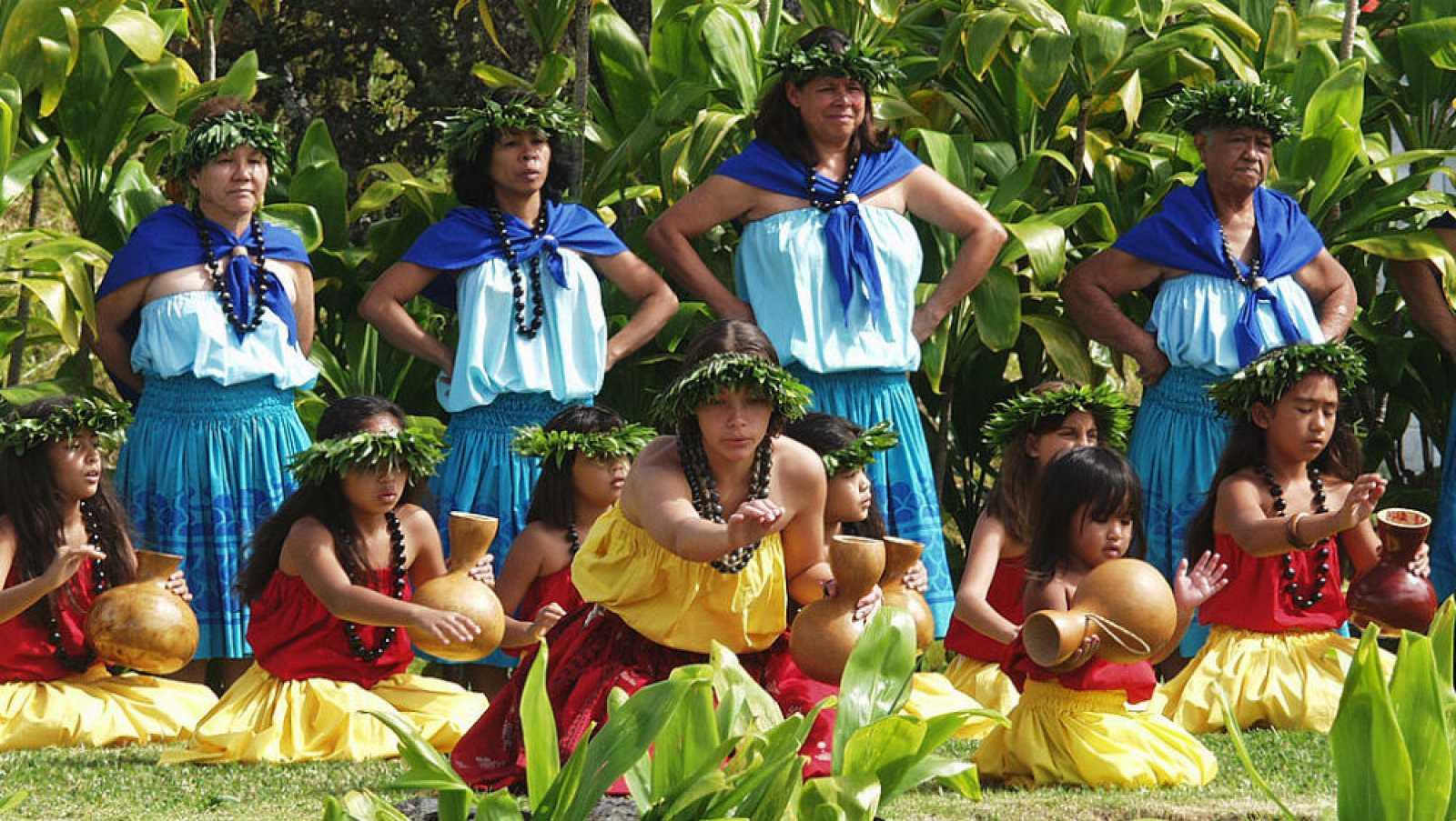 Nómadas - Hawái, perdidos en el Pacífico - 31/08/14 - Escuchar ahora