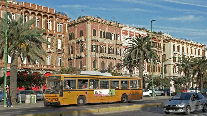 Nómadas - Cerdeña, exotismo mediterráneo - 17/08/14 - escuchar ahora