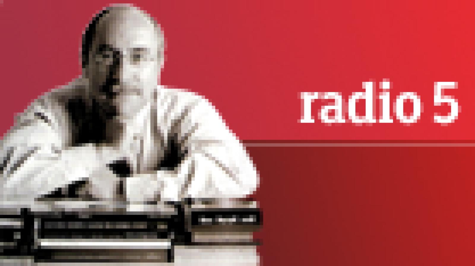 Miniaturas - Talasocracia - 15/08/12 - escuchar ahora
