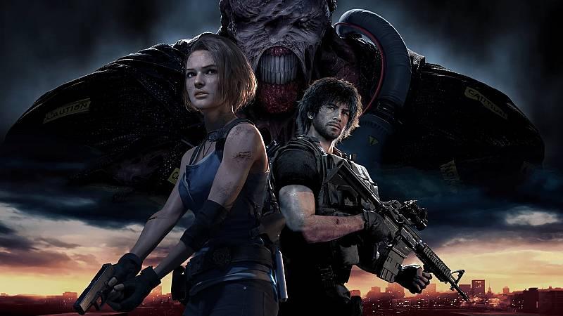 Fallo de Sistema - Resident Evil - 14/10/12 - escuchar ahora