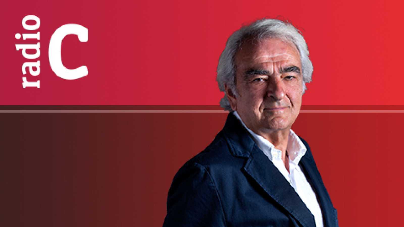 Nuestro flamenco - Cañizares y Fernando de la Morena: contrastes - 23/10/12 - escuchar ahora
