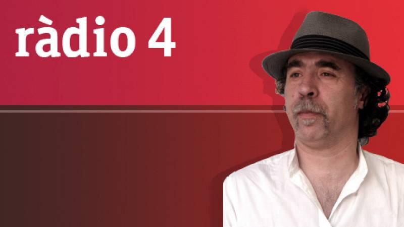 L'home del Jazz - 17 de novembre 2012 1a hora