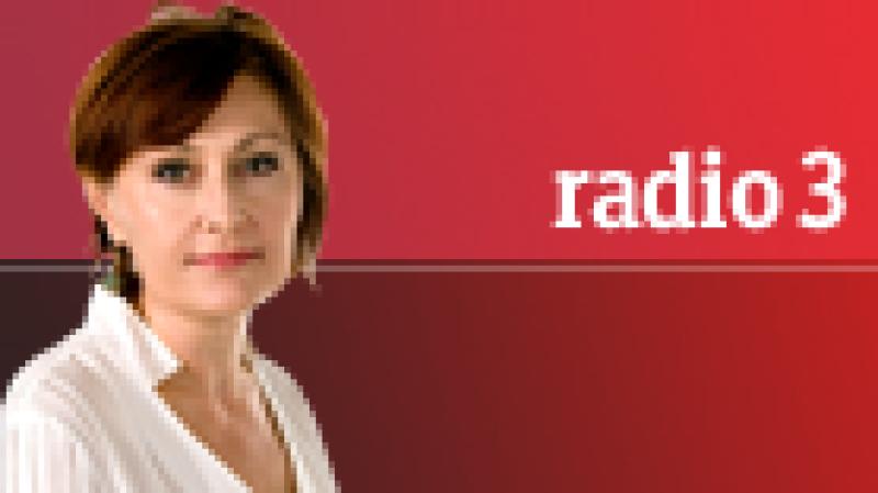 El este - La Doina: El blues rumano - 22/12/12 - escuchar ahora