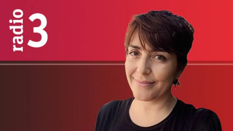 La hora del bocadillo - Coloreando superhéroes y descubriendo el Brassens de Joann Sfar - 12/01/13 - escuchar ahora