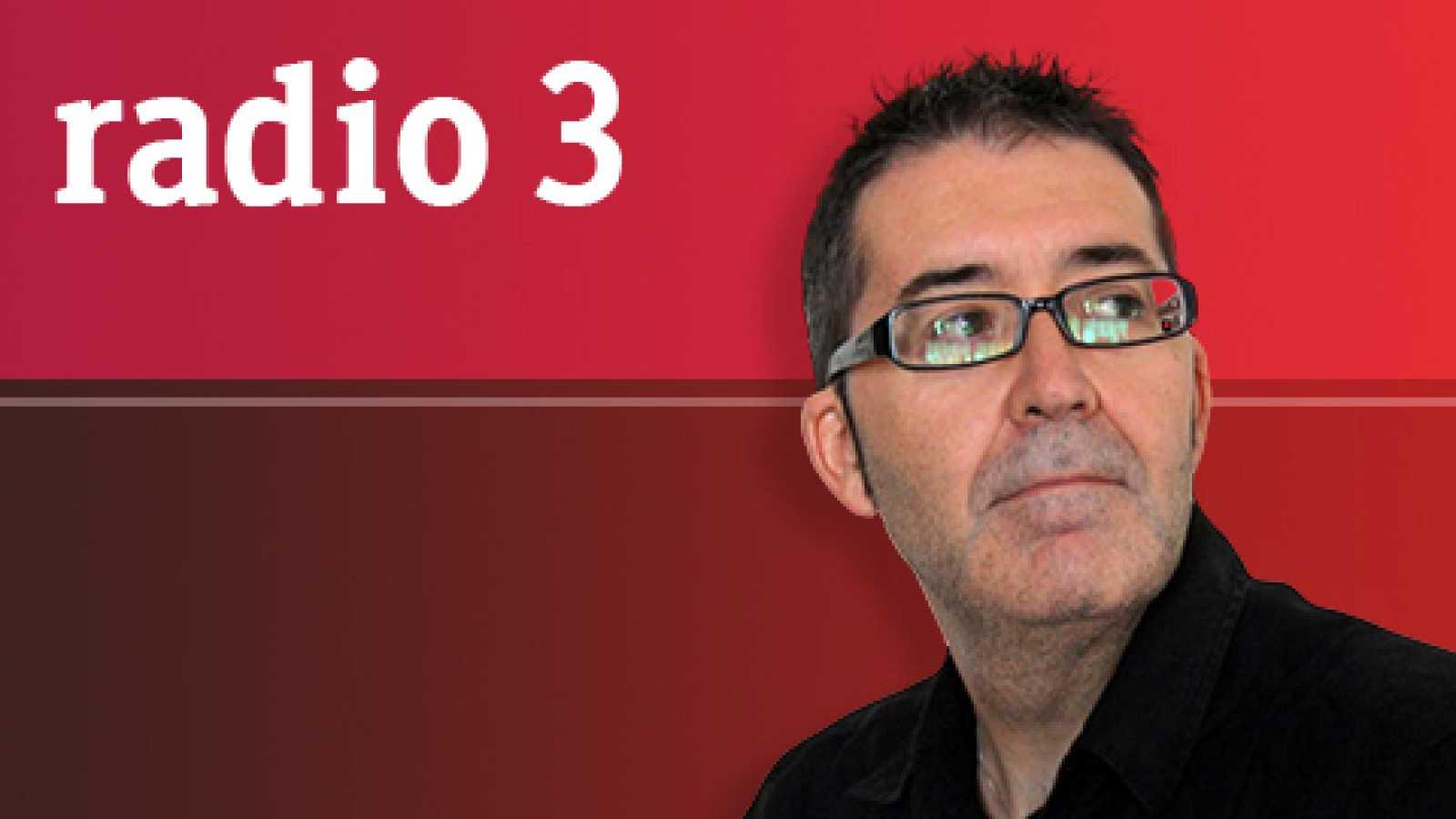 Placeres mundanos - Carlos Moreno, Evboca cocina en miniatura - 13/01/13 - escuchar ahora