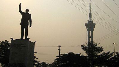 Nómadas - Kinshasa, infierno y paraíso - 16/08/15 - escuchar ahora