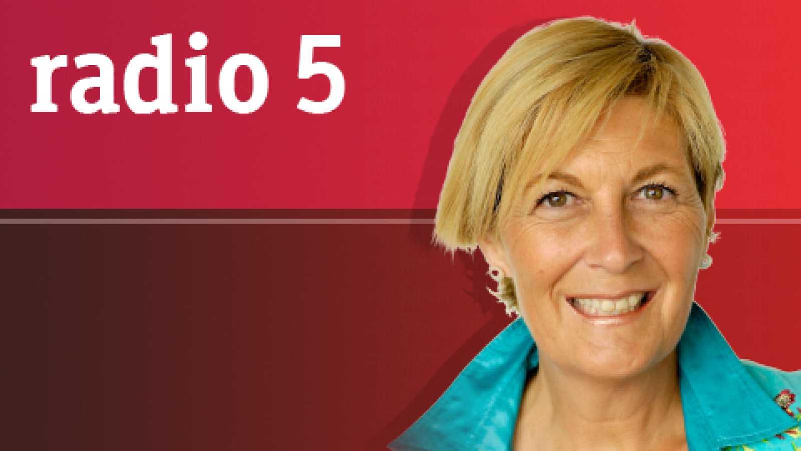 Ellas pueden - Dolores Norte, una pionera en la Ingeniería de Minas en España - 06/02/13 - Escuchar ahora