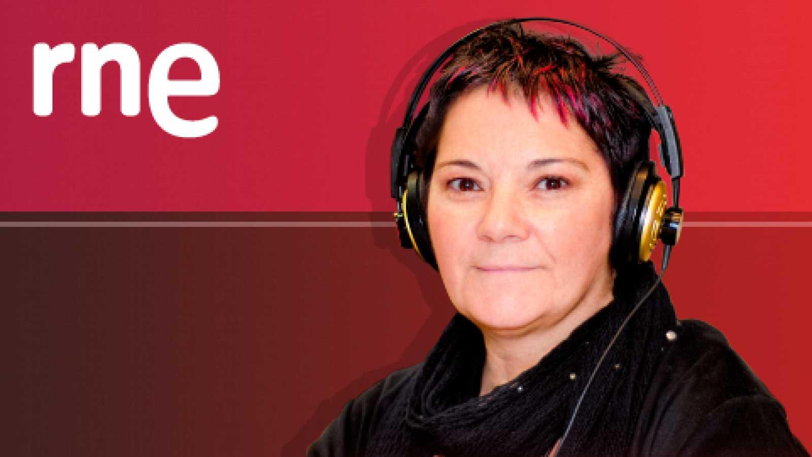 La noche en vela - Dra. Sonia Vidal - La menopausia y la 'pitopausia'