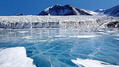 Nómadas - Antártida: el peor viaje del mundo - 27/12/15 - escuchar ahora