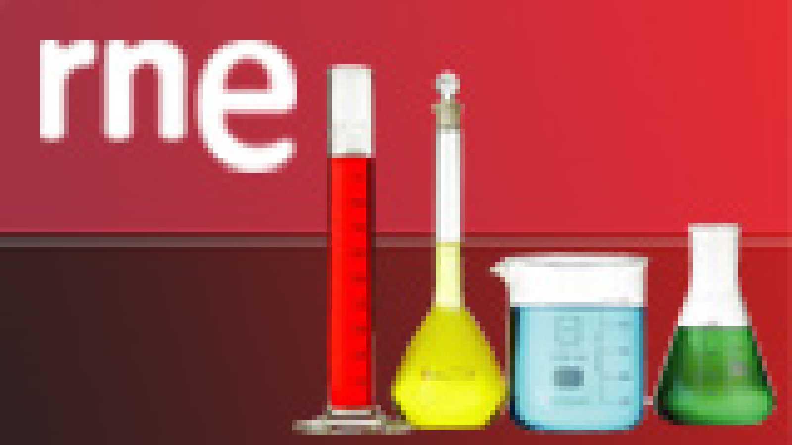 """El laboratorio - Javier Krahe se sube a la """"Máquina del Tiempo"""" - 17/03/13 - escuchar ahora"""