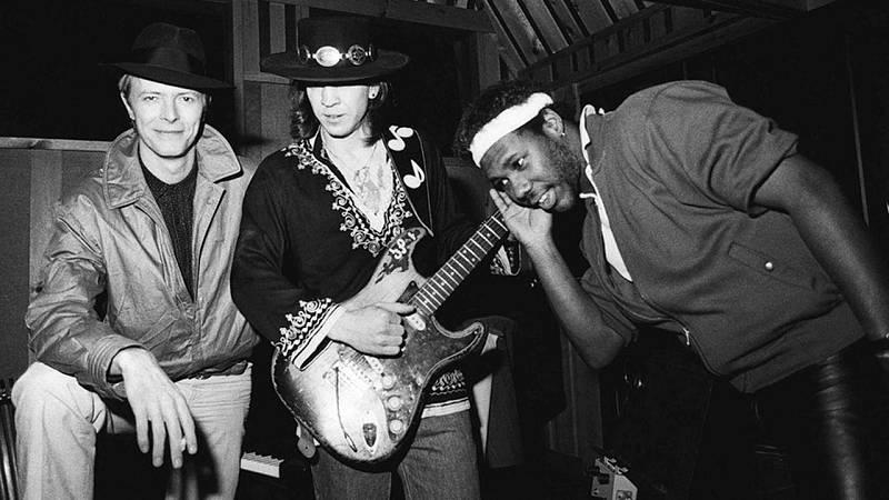 6 x 3 - David Bowie by Julio Ródenas - 27/03/13 - escuchar ahora