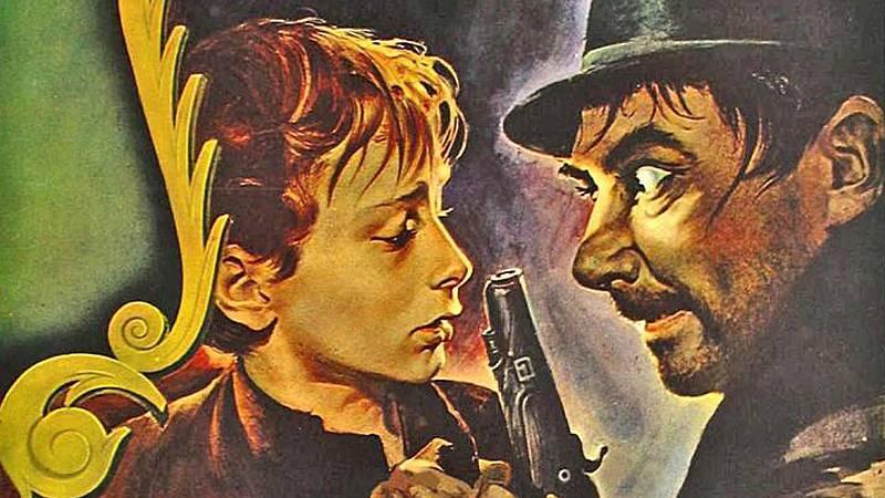 De película - Las mejores películas basadas en novelas de Dickens - Escuchar ahora