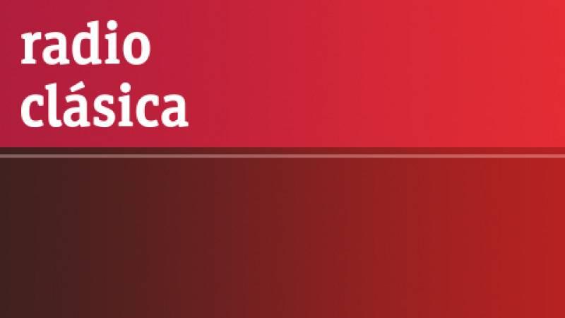 Viaje a Ítaca - Los viernes: Música y Danza - 12/04/13 - escuchar ahora