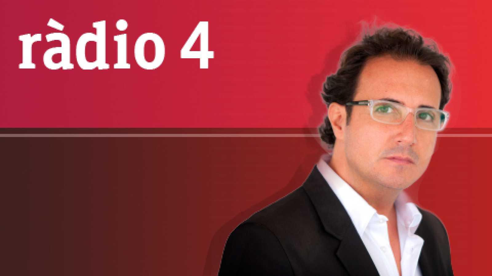 Club 21 - Albert Mascarell, Carlos Duran i Elisenda Figueras