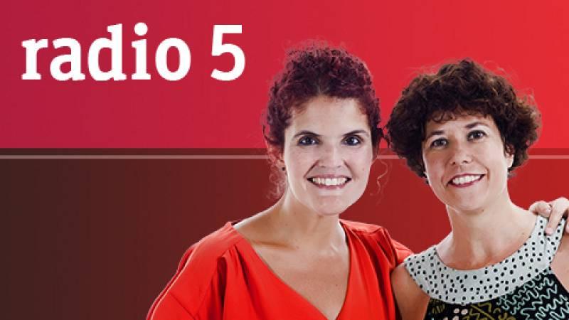 Premio Tiflos de Radio para una historia de superación.