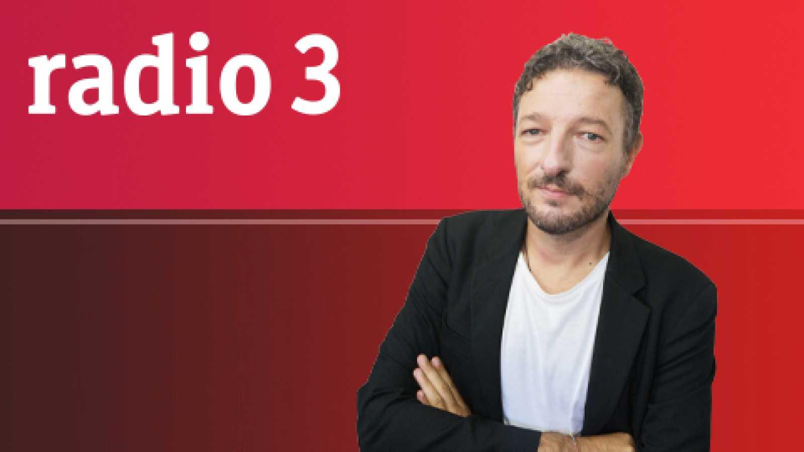 Café del sur - La 'Nueva canción' italiana y latinoamericana - 26/05/13 - escuchar ahora