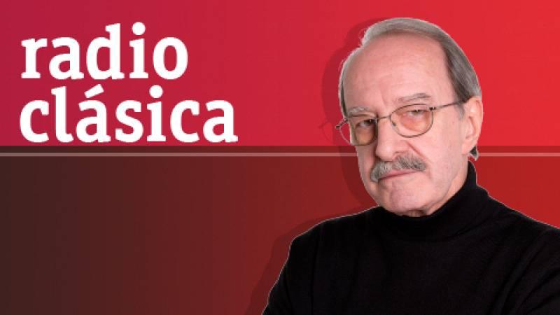 Jazz porque sí - Perico Sambeat, Javier Colina y Marc Miralta - 27/05/13 - Escuchar ahora