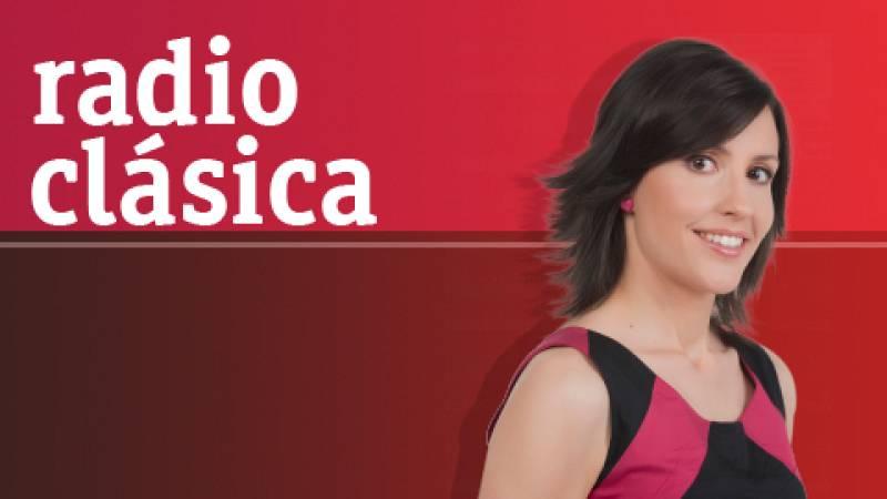 Melodías de comedia - Jacques Offenbach en España II - 12/06/13 - Escuchar ahora
