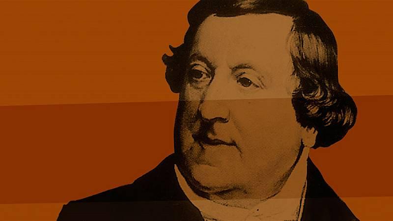 Los imprescindibles - Rossini: oberturas - 12/06/13 - escuchar ahora
