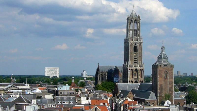 Nómadas - Utrecht y La Haya - 12/06/16 - Escuchar ahora