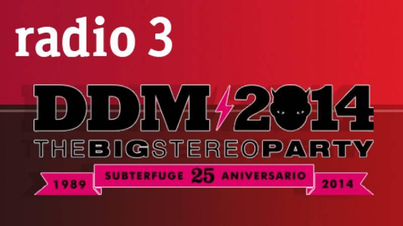 Día de la Música 2013 - BeGun - 22/06/13 - Escuchar ahora