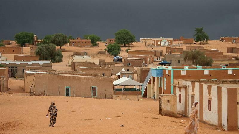 Nómadas - Mauritania, un país sobre la arena - 28/08/16 - escuchar ahora