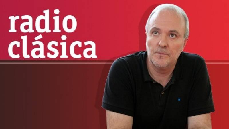 Clásicos del Jazz y del Swing - 25/09/13 - escuchar ahora