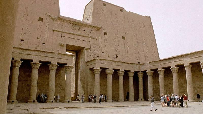 Nómadas - El Nilo de los faraones - 20/10/13 - escuchar ahora