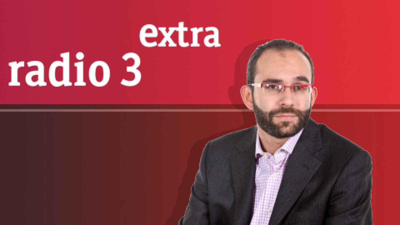 3.0 - Surface 2, ¿por qué tan pronto? -  Escuchar ahora