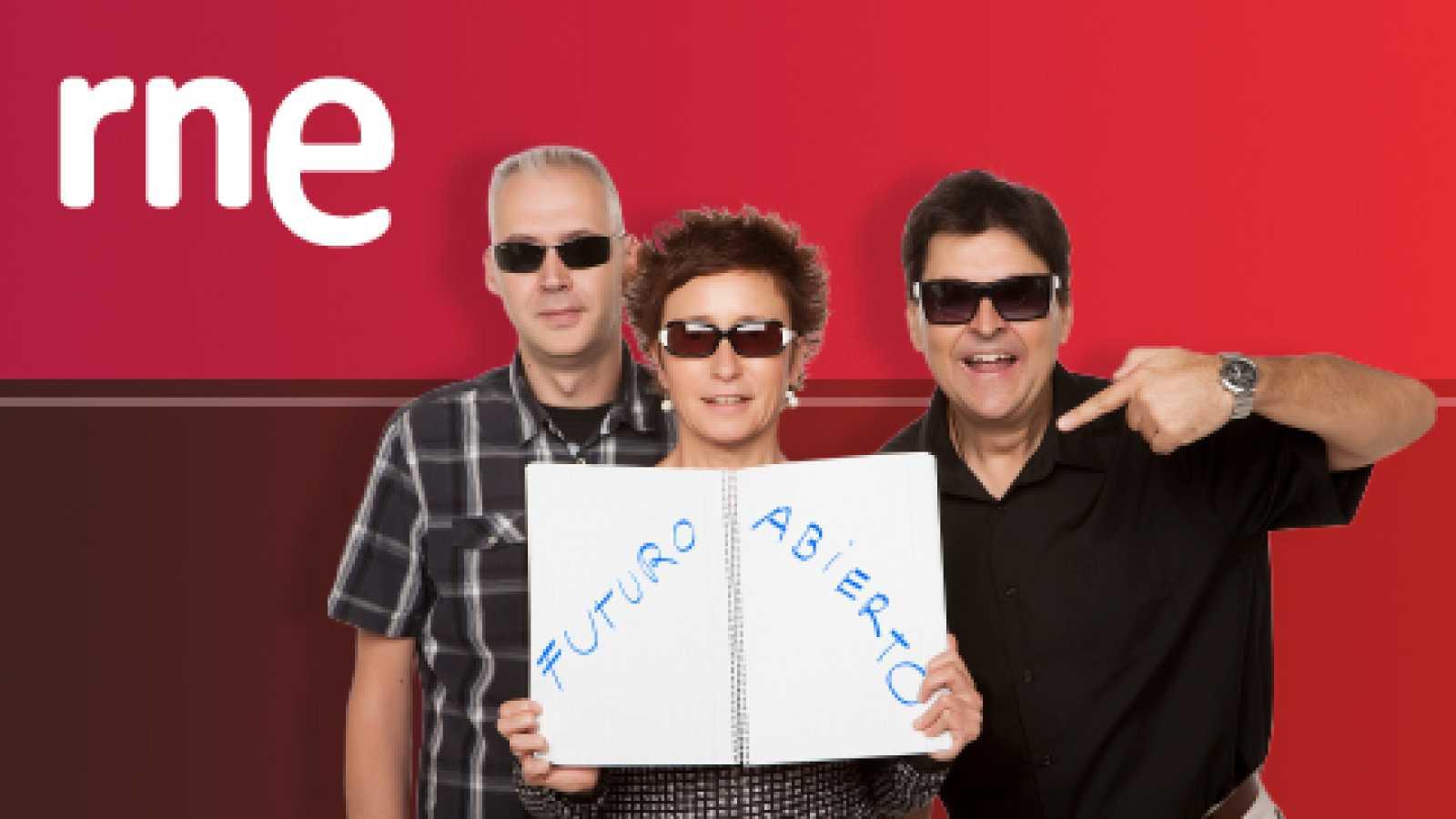 Futuro abierto - El IVA de la cultura - 05/01/14 - escuchar ahora