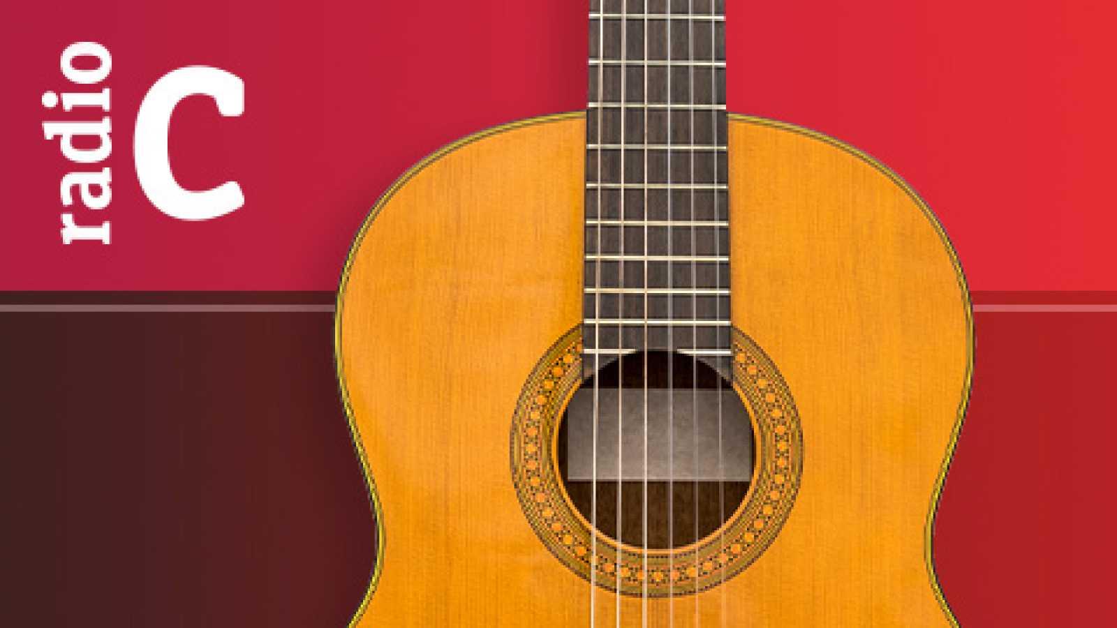 La guitarra - Eduardo Falú - 20/10/13 - escuchar ahora