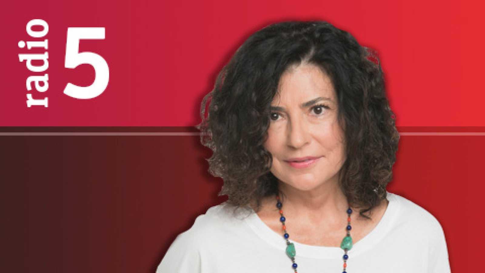 Mujeres Malditas - Gabriela Mistral - 29/10/13 - escuchar ahora