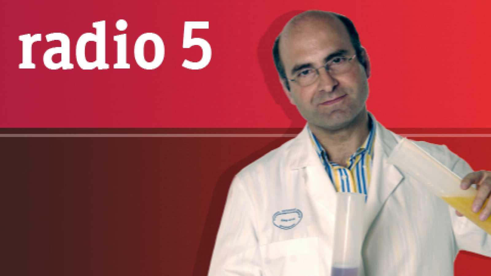 Entre probetas - Minirriñones desde células de piel - 03/12/13 - escuchar ahora