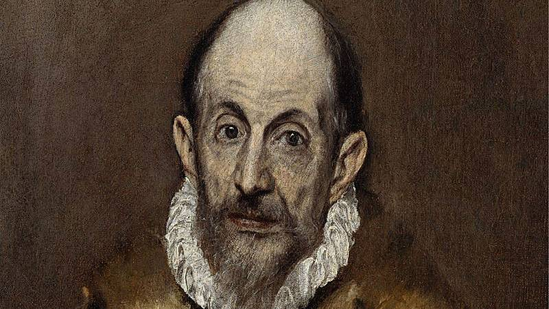 Documentos RNE - El Greco, un pintor moderno en la España de la Contrarreforma - 27/12/14 - escuchar ahora