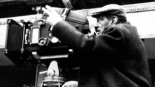 """Sobre Buñuel: """"Hay una reivindicación de la fe"""""""