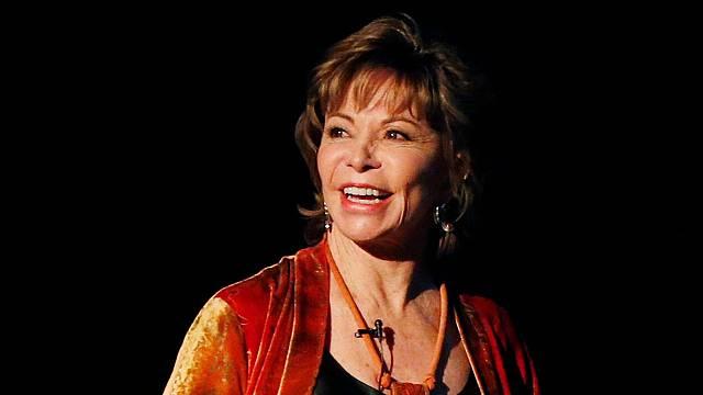 'El juego de Ripper' la obra policiaca de Isabel Allende