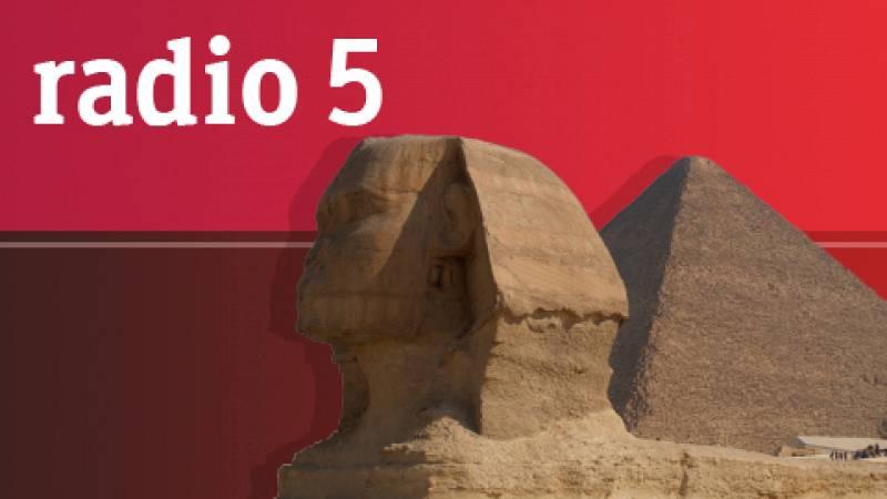 Buscando la foto - La Sagrada Familia en Egipto - 05/02/14 - escuchar ahora