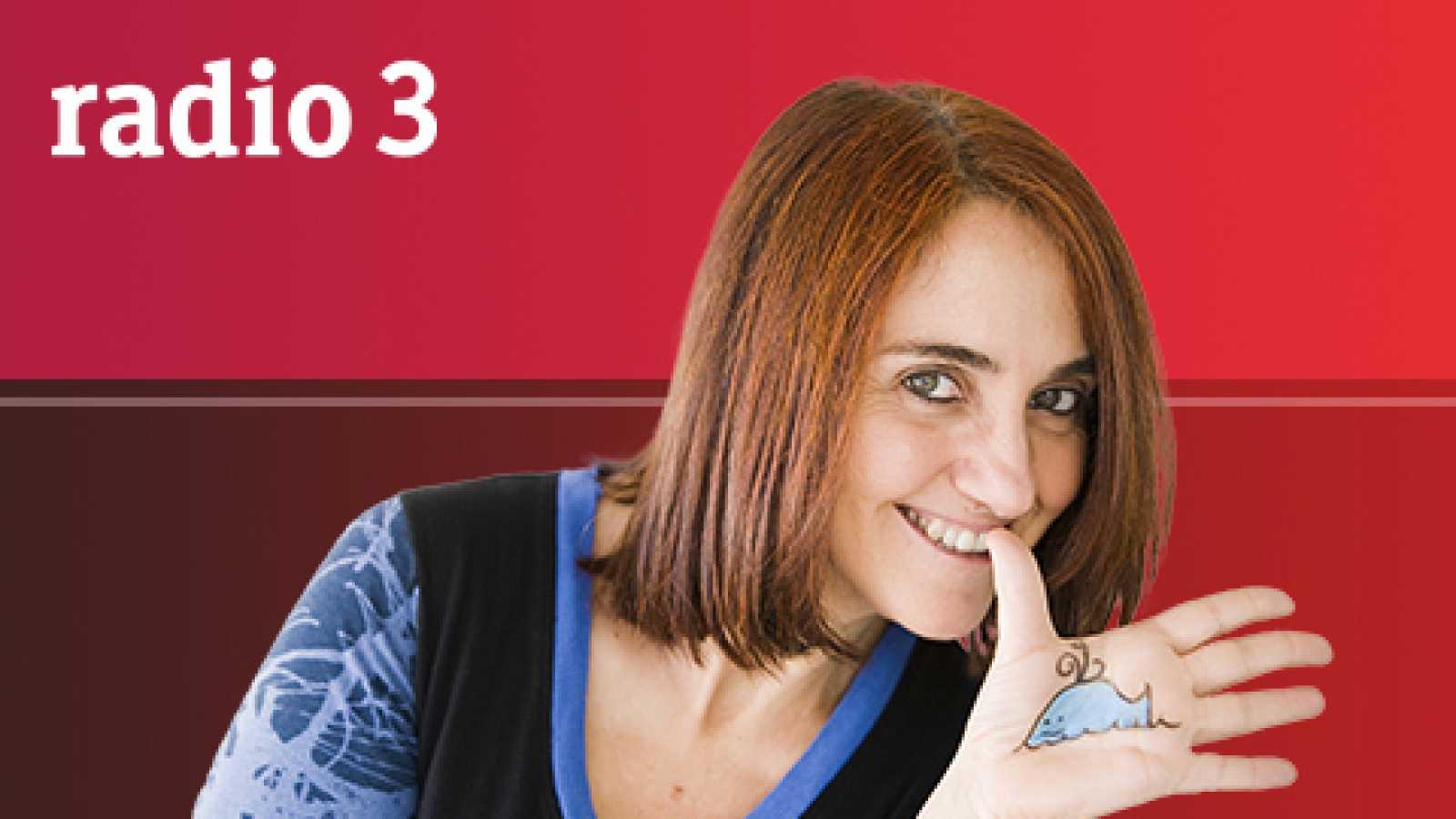 Mediterráneo - Bobo Rondelli. A Famous Local Singer - 09/02/14 - escuchar ahora