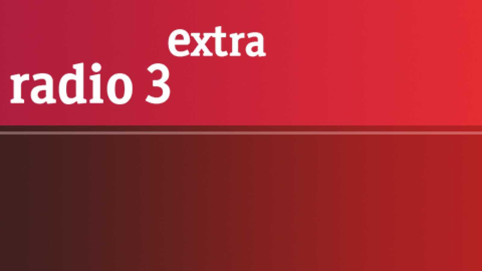 Fiesta de Radio 3 Extra , 1ª parte - 11/02/14 - escuchar ahora