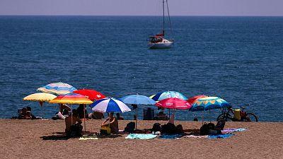 24 horas fin de semana - 20 horas - Alternativas seguras para el turismo nacional este agosto en Andalucía  - Escuchar ahora