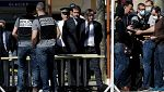Dos muertos y cuatro heridos en un ataque terrorista