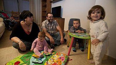 24 horas fin de semana - 20 horas - Las familias numerosas viven una situación de mayor complicación ante el inicio de curso y de mayor gasto - Escuchar ahora