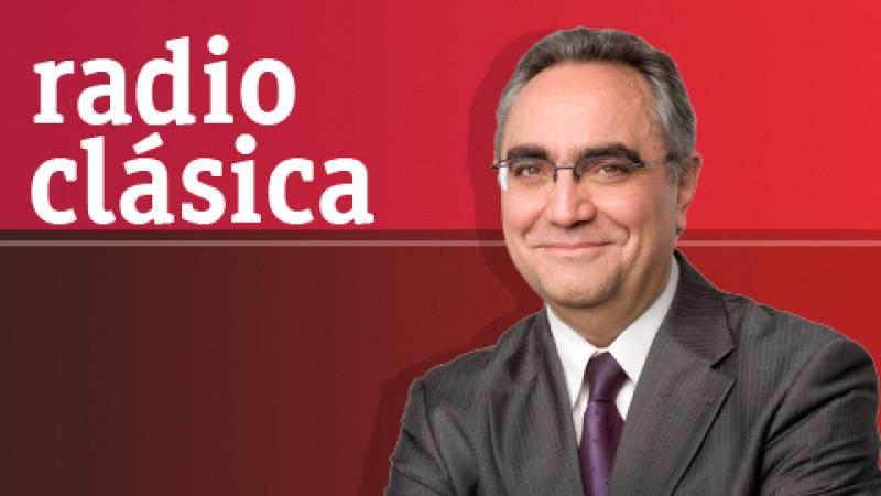 Trémolo - Ópera y orquesta de plectro - 16/02/14 - escuchar ahora