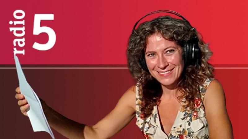 En primera persona - Emprendedores verdes se unen para lanzar sus ideas en Greenweekend - 24/02/14 - escuchar ahora