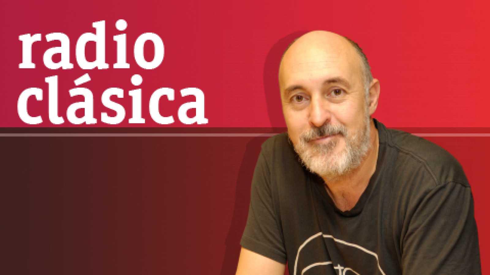 Los imprescindibles - Rossini: Pequeña Misa Solemne - 28/02/14 - escuchar ahora