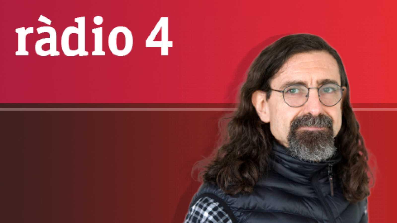 L'altra ràdio - 14 de març 2014