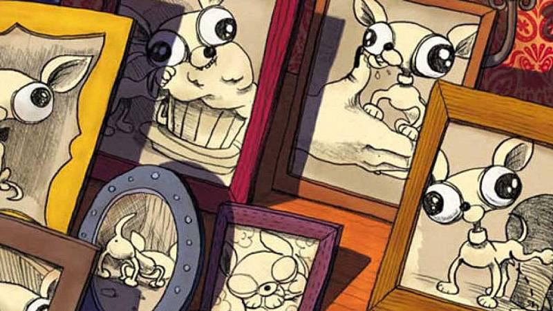 Viñetas y bocadillos - Recuerdos de perrito de mierda - 15/03/14 - Escuchar ahora