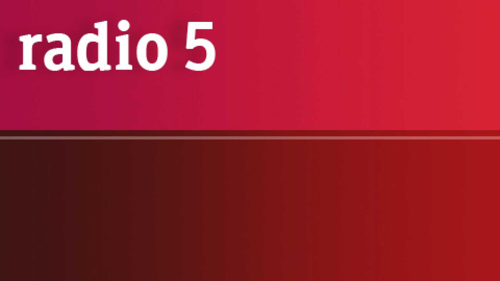 Reportajes en R5 -  La profundidad de la Red - 09/04/14 - escuchar ahora