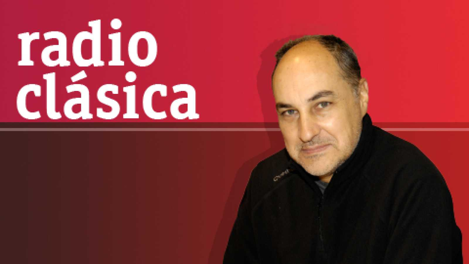 Los raros - Alexandre Tansman - 09/04/14 - escuchar ahora